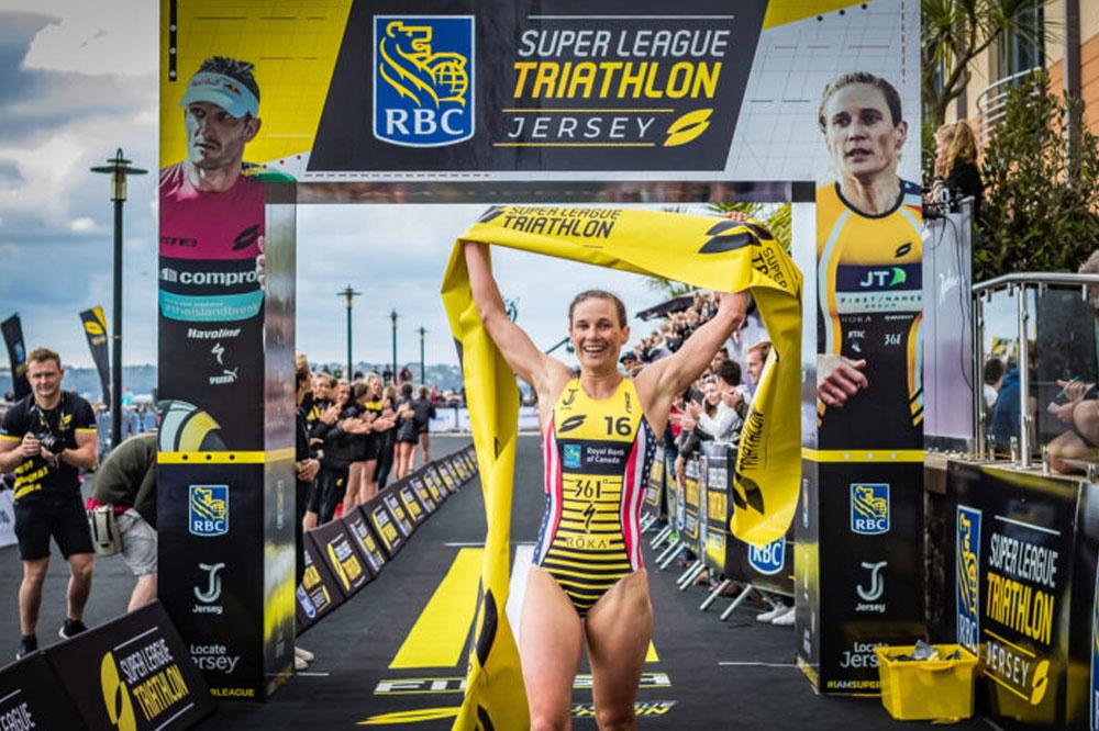 Jersey Triathlon Picture
