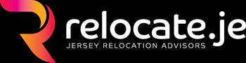 Relocate.je Logo