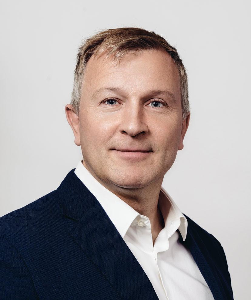 Matt Davenport Brown Profile Image